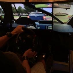 Automobilista - Oulton Park International- Marcas-