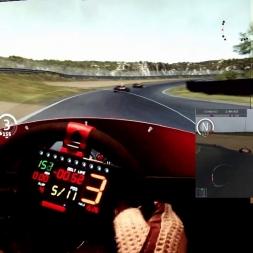 AC - Zandvoort - Ferrari 312T - hard challenge