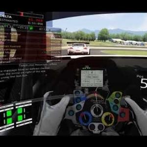 #TeamSeb live @ ACRL S08 Rennen 1 60 Min Mugello  GT3