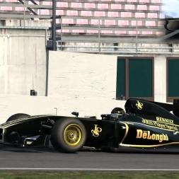 [Assetto Corsa 1.1] - Lotus Exos 125 S1 - Nordschleife - 5.44.647 - Logitech G27 - Full HD