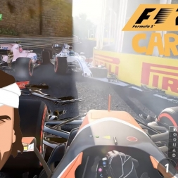 F1 2017 - Formula One Azerbaijan Grand Prix (Another Bahrain!?)