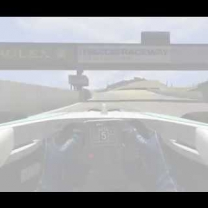 Assetto Corsa RSS 4....Quick Race with AI 85% AGR 45%