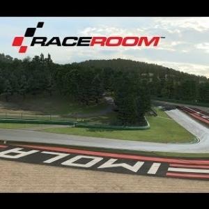 Let's Play - RaceRoom Racing Experience - Streckenpräsentation Imola