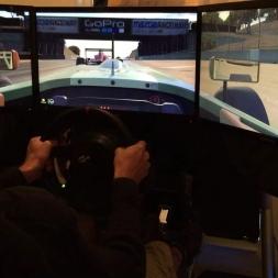 iRacing - Formula Renault - @Laguna Seca -