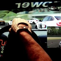 AC - Imola - BMW 235i - online race 2