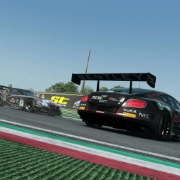 RaceRoom | Imola GT3 First Race