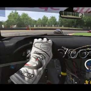 #TeamSeb live 30 Min Brands Hatch Indy Audi TT Cup @ Racedepartment.com