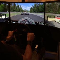 Automobilista - v1.4.75b - Formula Retro -