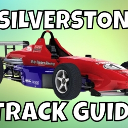 iRacing Skip Barber Track Guide - Silverstone National S4 2017