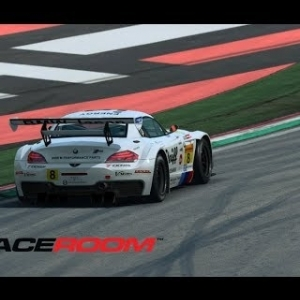 RaceRoom Racing Experience - Leaderboard Challenge - BMW Z4 GT3 @Imola