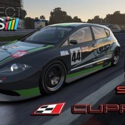 Project Cars * Seat Leon Cupra [mod download]