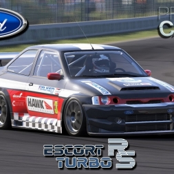 Project Cars * Ford Escord RS [mod download]