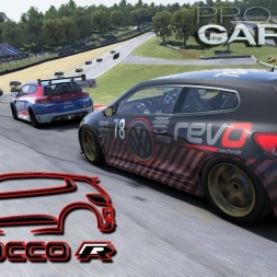 Project Cars * VW Scirocco [mod download]