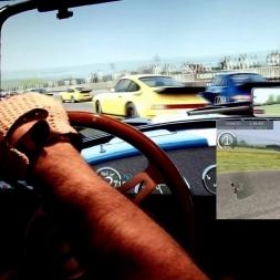 AC - Goodwood - Shelby Cobra - 100% AI race