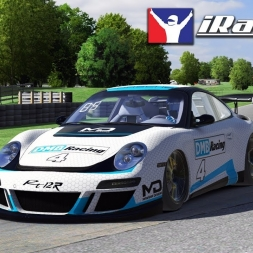 iRacing - RUF GT3 Cup at Summit Point Raceway (PT-BR)