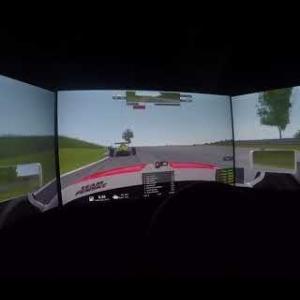 RACEDEPARTMENT - Race USF2000 @ Atlanta Motorsport Park