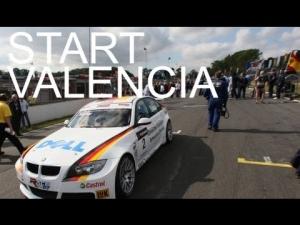 PSRL WTCC 2012 | Valencia | Start