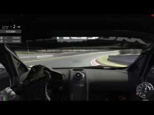 Assetto Corsa - McLaren MP4-12C GT3 Nordschleife 6:51.626