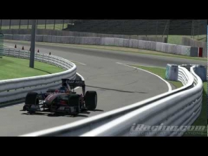 How to Entry Pits Ken Block Style with F1 at Suzuka