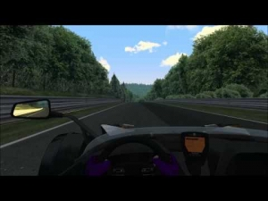 [WIP] Nordschleife by Snoopy v0.6.1