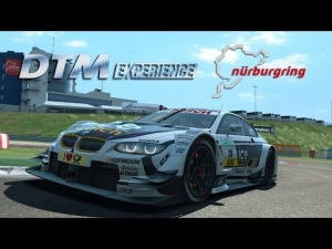 DTM Experience [HD++] ★ BMW M3 DTM @ Nürburgring Sprint