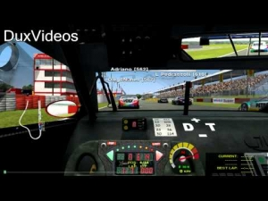 Game Stock Car 2013 Online