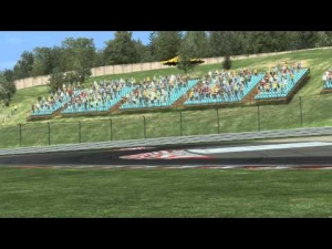 EURONICS Driving Experience -- Hungaroring