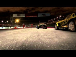 GRID Autosport Endurance Gameplay Trailer