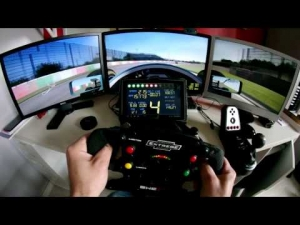 Game Stock Car Extreme - Triple Screen - SWE27 @ Suzuka (Private)