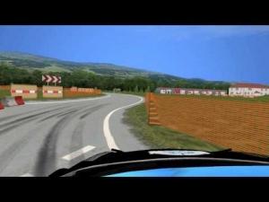 RSRBR 2014 - Ford Fiesta RS WRC onboard - RSI 3