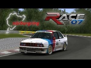 Race 07 [HD+] ★ BMW M3 E30 @ Nordschleife