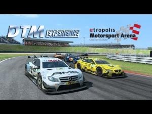 DTM Experience Multiplayer Alpha [HD++] ★ Mercedes AMG DTM @ Oschersleben