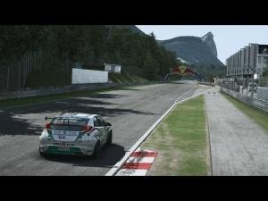R3E - WIP Salzburgring | WTCC