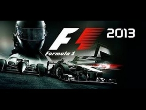 "F1 2013 Gameplay ""i'm horrible"""