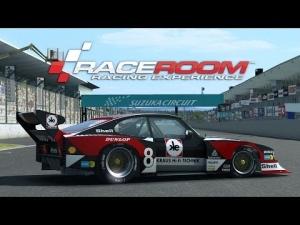 RaceRoom Racing Experience [HD++] ★ Zakspeed Ford Capri @ Suzuka GP