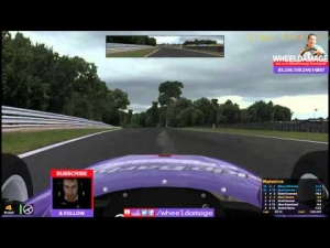#iRacing 2014S2W4 Skip Barber Oulton Park 7