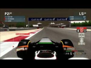 F1 2014 Mod ¿V6 Sound? @ Bahrain & Hockenheim