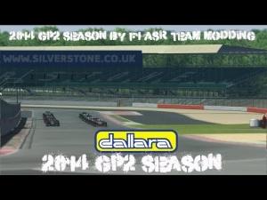 Assetto Corsa , Dallara GP2 2014 Season By F1 ASR