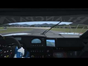 R3E - ADAC GT Masters Red Bull Ring