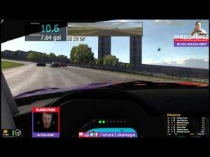 #iRacing 2014S2W5 GT3 Challenge BMW Interlagos 3