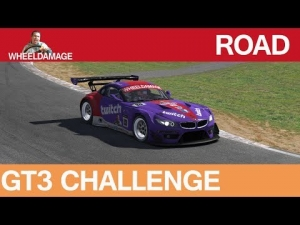 #iRacing 2014S2W5 GT3 Challenge BMW Interlagos 4