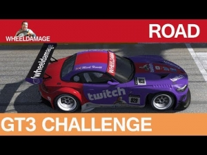 #iRacing 2014S2W5 GT3 Challenge BMW Interlagos 5