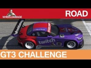 #iRacing 2014S2W5 GT3 Challenge BMW Interlagos 5