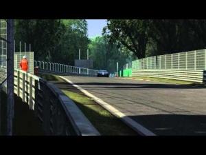 Assetto Corsa multiplayer Ferrari 599xx EVO, Monza