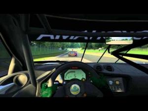 Assetto Corsa multiplayer, Imola, Lotus Evora GX
