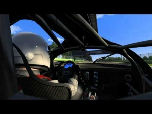 Assetto Corsa multiplayer, P4/5, Imola