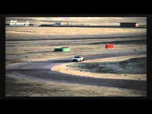 Gran Turismo 6 - Mitsubishi Vision GT Hotlap