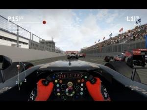 F1 2013 - Season 1 -  Montréal - Canada