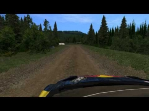RSRBR 2013 - DS3 WRC onboard - Sikakama (gravel)