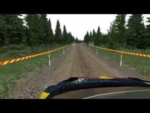 RSRBR 2013 - DS3 WRC onboard - Mustaselka (gravel)